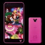 Disney Mobile on docomo DM-02H_p